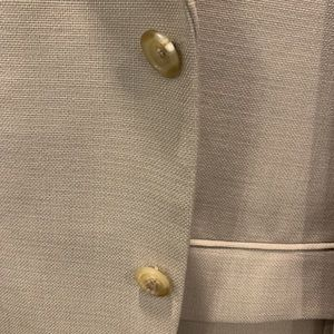 Lauren Ralph Lauren Suits & Blazers - Ralph Lauren Sport Coat 48R Ivory color